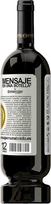 29,95 € Free Shipping   Red Wine Premium Edition MBS® Reserva Brand is the perfume you use. Reputation, the smell you leave White Label. Customizable label Reserva 12 Months Harvest 2013 Tempranillo