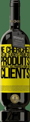 29,95 € Envoi gratuit   Vin rouge Édition Premium MBS® Reserva Ne cherchez pas de clients pour vos produits, recherchez des produits pour vos clients Étiquette Jaune. Étiquette personnalisable Reserva 12 Mois Récolte 2013 Tempranillo