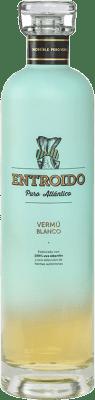 18,95 € Free Shipping   Vermouth Valmiñor Blanco Entroido Galicia Spain Bottle 75 cl