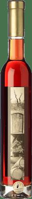 48,95 € Free Shipping | Sweet wine Mont-Rubí Gaintus Sobremadurado D.O. Penedès Catalonia Spain Sumoll Half Bottle 37 cl