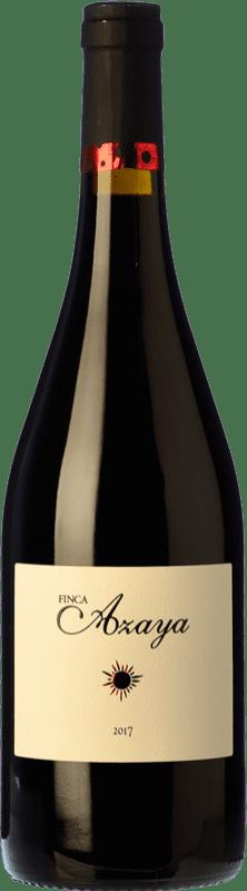 21,95 € Free Shipping   Red wine Valduero Finca Azaya Crianza I.G.P. Vino de la Tierra de Castilla y León Castilla y León Spain Tempranillo Bottle 75 cl