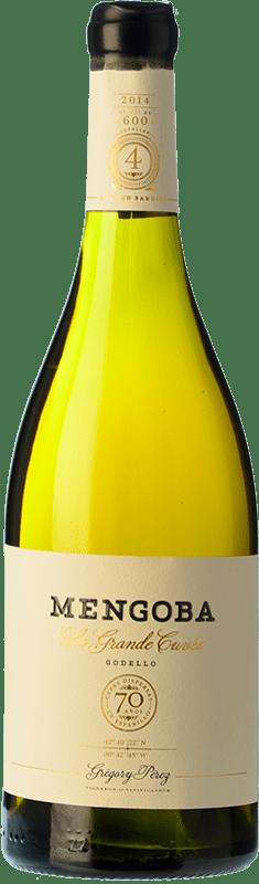 83,95 € Free Shipping   White wine Mengoba La Grande Cuvée Crianza Castilla y León Spain Godello Bottle 75 cl