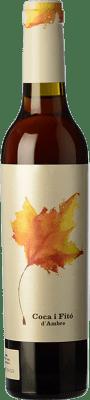 25,95 € Free Shipping   Sweet wine Coca i Fitó d'Ambre D.O. Terra Alta Catalonia Spain Grenache White, Garnacha Roja Half Bottle 37 cl