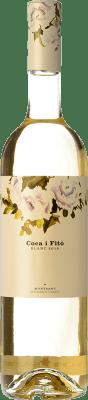 13,95 € Free Shipping   White wine Coca i Fitó Blanc D.O. Montsant Catalonia Spain Grenache White, Macabeo Bottle 75 cl