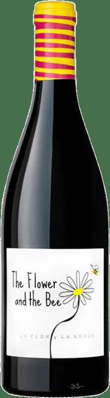 11,95 € Free Shipping   Red wine Coto de Gomariz The Flower and the Bee Roble D.O. Ribeiro Galicia Spain Sousón Bottle 75 cl