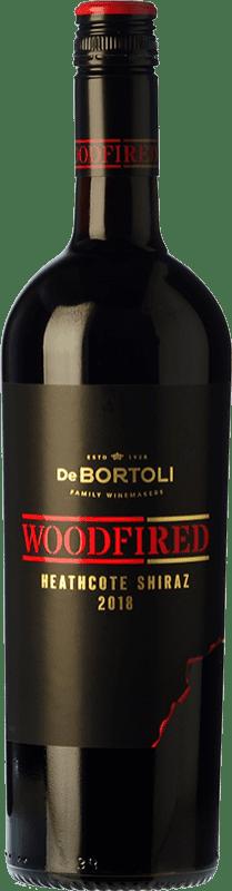 10,95 € Free Shipping   Red wine Bortoli Woodfired Heathcote Shiraz Roble Australia Syrah Bottle 75 cl