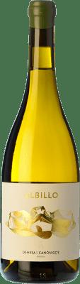 19,95 € Free Shipping   White wine Dehesa de los Canónigos Crianza D.O. Ribera del Duero Castilla y León Spain Albillo Bottle 75 cl