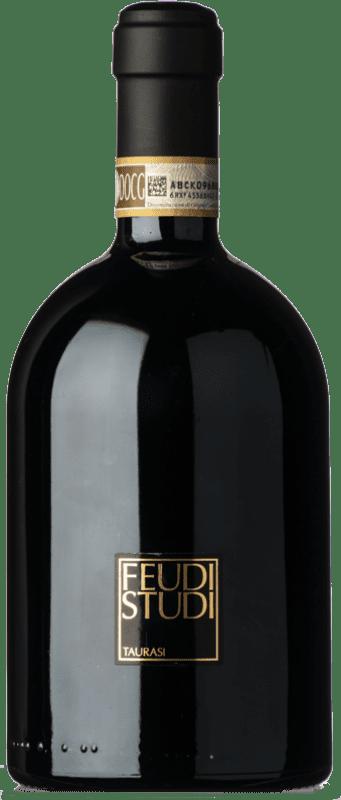 53,95 € Free Shipping   Red wine Feudi di San Gregorio Candriano D.O.C.G. Taurasi Campania Italy Aglianico Bottle 75 cl