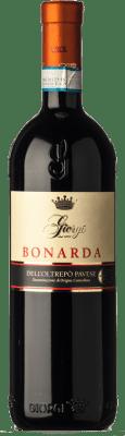 11,95 € Free Shipping   Red sparkling Giorgi Bonarda Frizzante Amabile D.O.C. Oltrepò Pavese Lombardia Italy Croatina Bottle 75 cl