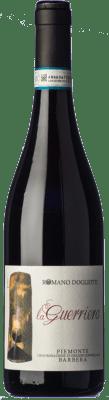 8,95 € Free Shipping   Red sparkling La Caudrina Frizzante La Guerriera D.O.C. Barbera d'Asti Piemonte Italy Barbera Bottle 75 cl