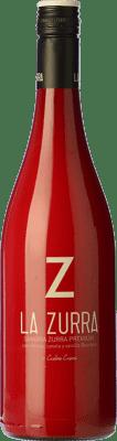 12,95 € Free Shipping   Sangaree La Zurra Premium Spain Bottle 75 cl