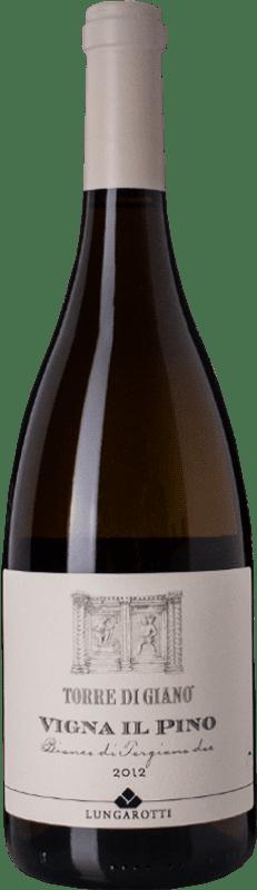 16,95 € Free Shipping   White wine Lungarotti Torre di Giano Vigna il Pino I.G.T. Umbria Umbria Italy Trebbiano, Vermentino, Grechetto Bottle 75 cl