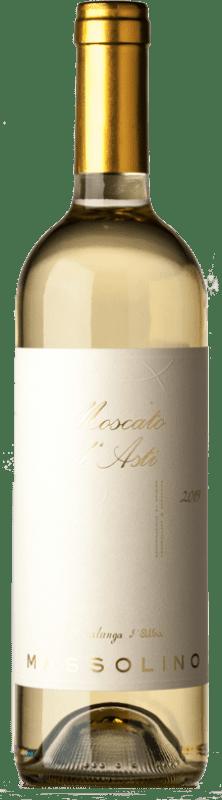 9,95 € Free Shipping   Sweet wine Massolino Serralunga D.O.C.G. Moscato d'Asti Piemonte Italy Muscat White Bottle 75 cl