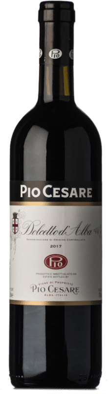 16,95 € Free Shipping   Red wine Pio Cesare D.O.C.G. Dolcetto d'Alba Piemonte Italy Dolcetto Bottle 75 cl