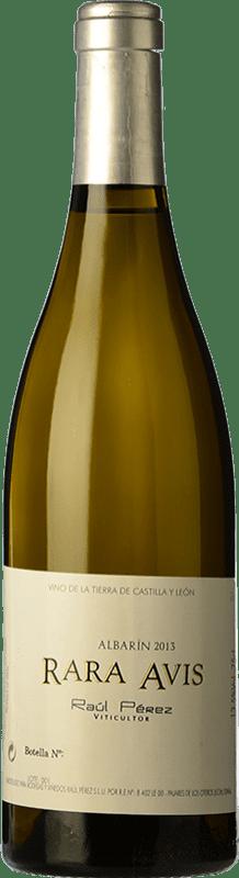 45,95 € Free Shipping   White wine Raúl Pérez Rara Avis Crianza D.O. Tierra de León Castilla y León Spain Albarín Bottle 75 cl