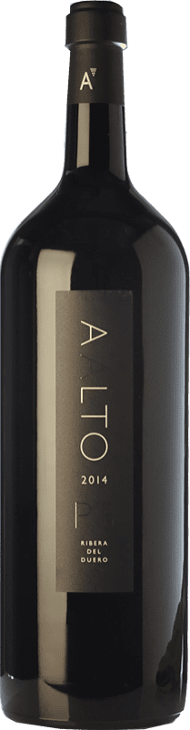 661,95 € Free Shipping | Red wine Aalto PS Reserva D.O. Ribera del Duero Castilla y León Spain Tempranillo Special Bottle 5 L
