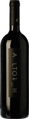 192,95 € Envoi gratuit | Vin rouge Aalto PS Reserva D.O. Ribera del Duero Castille et Leon Espagne Tempranillo Bouteille Magnum 1,5 L