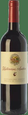 11,95 € Free Shipping | Red wine Abbazia di Novacella Lago di Caldaro Scelto D.O.C. Alto Adige Trentino-Alto Adige Italy Schiava Bottle 75 cl