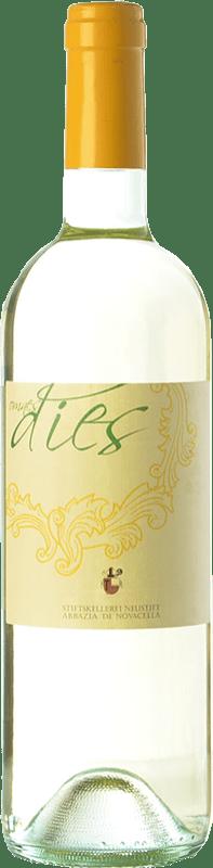 9,95 € Free Shipping | White wine Abbazia di Novacella Omnes Dies I.G.T. Vigneti delle Dolomiti Trentino Italy Bottle 75 cl