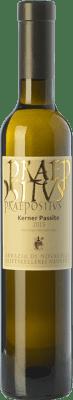 29,95 € Free Shipping | Sweet wine Abbazia di Novacella Passito D.O.C. Alto Adige Trentino-Alto Adige Italy Kerner Half Bottle 37 cl