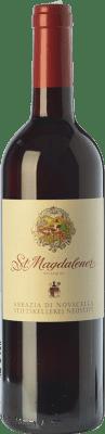 14,95 € Free Shipping | Red wine Abbazia di Novacella Santa Maddalena D.O.C. Alto Adige Trentino-Alto Adige Italy Schiava Bottle 75 cl