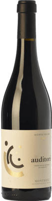 49,95 € Free Shipping | Red wine Acústic Auditori Crianza D.O. Montsant Catalonia Spain Grenache Bottle 75 cl