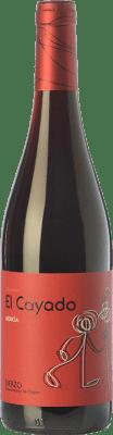6,95 € Free Shipping   Red wine Adegas Galegas Siguiendo el Cayado Joven D.O. Bierzo Castilla y León Spain Mencía Bottle 75 cl