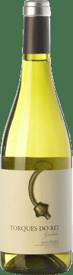 8,95 € Free Shipping   White wine Adegas Galegas Torques Do Rei D.O. Monterrei Galicia Spain Godello Bottle 75 cl