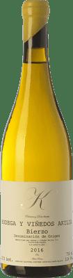 29,95 € Free Shipping   White wine Akilia K D.O. Bierzo Castilla y León Spain Palomino Fino, Doña Blanca Bottle 75 cl
