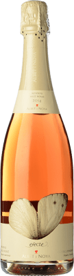 15,95 € Free Shipping | White sparkling Albet i Noya Brut Reserva D.O. Penedès Catalonia Spain Pinot Black Bottle 75 cl