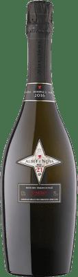 49,95 € Envoi gratuit | Blanc moussant Albet i Noya 21 Barrica Brut Reserva 2007 D.O. Penedès Catalogne Espagne Pinot Noir, Chardonnay Bouteille 75 cl