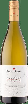 14,95 € Kostenloser Versand | Weißwein Albet i Noya Marina Rión D.O. Costers del Segre Katalonien Spanien Marina Rion Flasche 75 cl