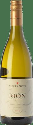 18,95 € Envoi gratuit | Vin blanc Albet i Noya D.O. Costers del Segre Catalogne Espagne Marina Rion Bouteille 75 cl