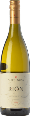 12,95 € Free Shipping | White wine Albet i Noya D.O. Costers del Segre Catalonia Spain Marina Rion Bottle 75 cl. | Thousands of wine lovers trust us to get the best price guarantee, free shipping always and hassle-free shopping and returns.