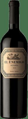 25,95 € Envoi gratuit | Vin rouge Aleanna El Enemigo Bonarda Crianza I.G. Mendoza Mendoza Argentine Cabernet Franc, Bonarda Bouteille 75 cl