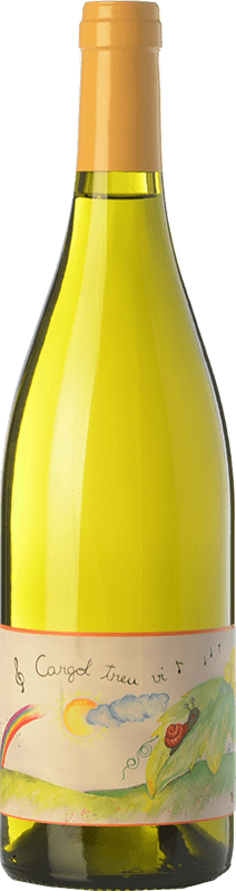 15,95 € Free Shipping | White wine Alemany i Corrió Cargol Treu Vi Crianza D.O. Penedès Catalonia Spain Xarel·lo Bottle 75 cl