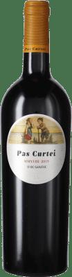 15,95 € Envoi gratuit | Vin rouge Alemany i Corrió Pas Curtei Crianza D.O. Penedès Catalogne Espagne Merlot, Cabernet Sauvignon, Carignan Bouteille 75 cl
