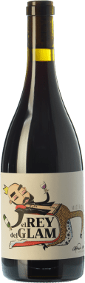 9,95 € Envoi gratuit   Vin rouge Maestro Tejero El Rey del Glam Joven I.G.P. Vino de la Tierra de Castilla y León Castille et Leon Espagne Grenache Bouteille 75 cl
