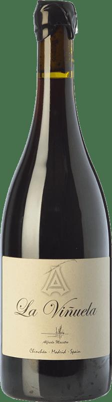 22,95 € Envoi gratuit   Vin rouge Maestro Tejero La Viñuela Crianza I.G.P. Vino de la Tierra de Castilla y León Castille et Leon Espagne Tempranillo, Grenache Bouteille 75 cl
