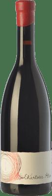 25,95 € Free Shipping | Red wine Almaroja Charlotte Allen Crianza D.O. Arribes Castilla y León Spain Tempranillo, Rufete, Bruñal, Juan García Bottle 75 cl