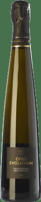 19,95 € Kostenloser Versand   Weißer Sekt Alta Alella AA Mirgin Opus Evolutium Gran Reserva D.O. Alella Katalonien Spanien Pinot Schwarz, Chardonnay Flasche 75 cl