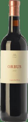 29,95 € Kostenloser Versand   Rotwein Alta Alella AA Orbus Crianza D.O. Alella Katalonien Spanien Syrah Flasche 75 cl