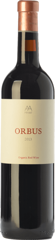 29,95 € Envoi gratuit   Vin rouge Alta Alella AA Orbus Crianza D.O. Alella Catalogne Espagne Syrah Bouteille 75 cl