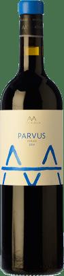 13,95 € Free Shipping | Red wine Alta Alella AA Parvus Crianza D.O. Alella Catalonia Spain Syrah Bottle 75 cl