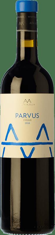 12,95 € Envoi gratuit   Vin rouge Alta Alella AA Parvus Crianza D.O. Alella Catalogne Espagne Syrah Bouteille 75 cl