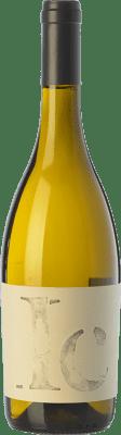 11,95 € Kostenloser Versand | Weißwein Altavins Ilercavònia D.O. Terra Alta Katalonien Spanien Grenache Weiß Flasche 75 cl