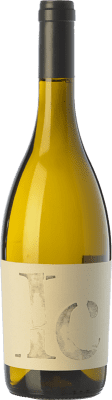 13,95 € Free Shipping | White wine Altavins Ilercavònia D.O. Terra Alta Catalonia Spain Grenache White Bottle 75 cl