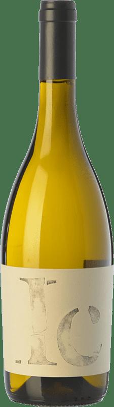 11,95 € Envío gratis | Vino blanco Altavins Ilercavònia D.O. Terra Alta Cataluña España Garnacha Blanca Botella 75 cl