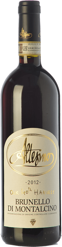 47,95 € Free Shipping | Red wine Altesino D.O.C.G. Brunello di Montalcino Tuscany Italy Sangiovese Bottle 75 cl