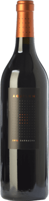 135,95 € Free Shipping | Red wine Alto Moncayo Aquilón Crianza D.O. Campo de Borja Aragon Spain Grenache Bottle 75 cl